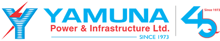 Yamuna Power & Infrastructure Ltd. (YPIL) Logo
